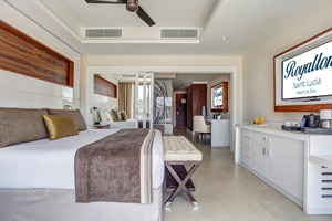 Luxury Family Suite - Royalton Cancun Resort & Spa